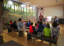 Activitats per a les escoles
